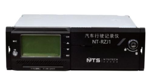 主動安全視頻記錄儀一體機